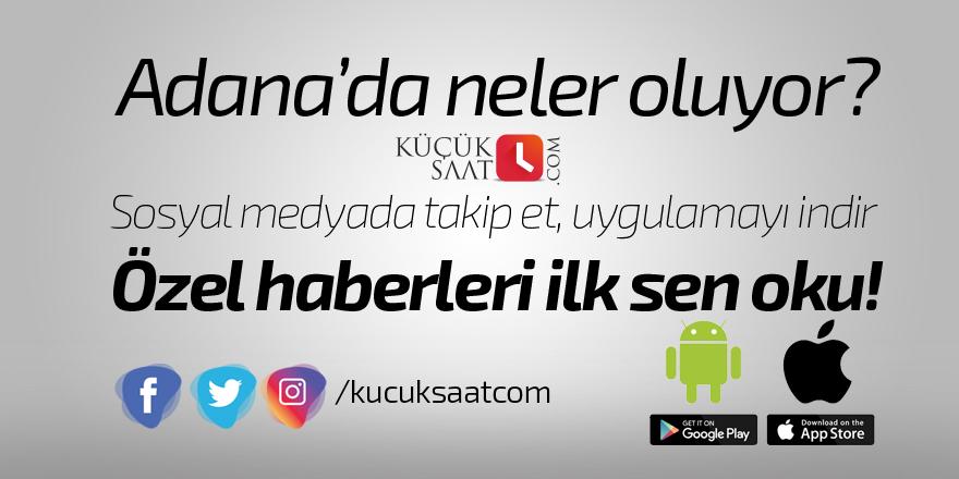 Kucuksaat.com özel haberlerini ilk sen oku!
