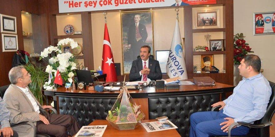 Başkan Soner Çetin: Tüm sözleri 5 yıllık dönemde yerine getireceğiz