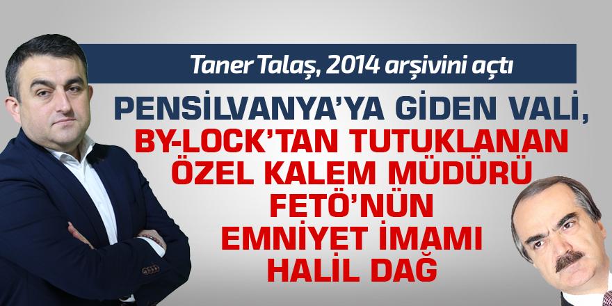 Taner Talaş, darbe girişiminden 2 yıl önce yazdı ama ilgilenen olmadı!