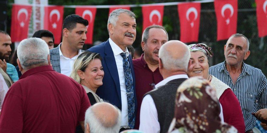 Adana Büyükşehir Belediyesi'nin Ramazan ayı etkinlikleri
