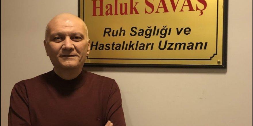 Prof. Dr. Haluk Savaş ile ilgili kararı İçişleri Bakanlığı verecek