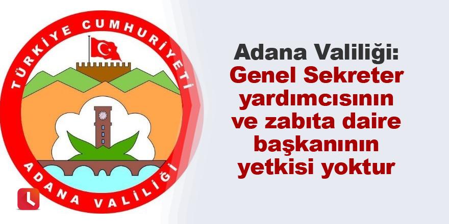 Valilik: Atatürk anıt veya büstüne belediye başkanı çelenk koyar