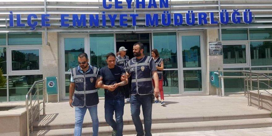 Ceyhan polisi suikasti önledi