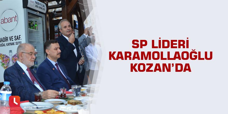 Saadet Partisi 2. Belediye Başkanları Toplantısı