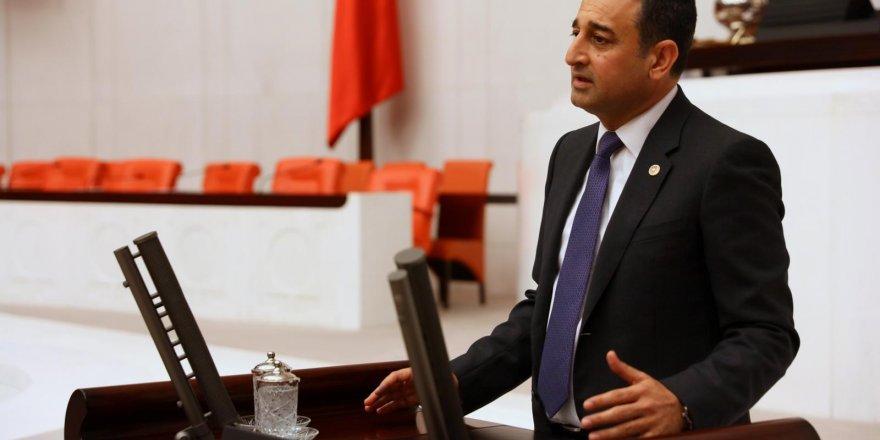 Yılan hikayesine dönen Adana stadyumu yeniden Meclis gündeminde