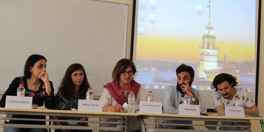 Çukurova Genç İletişimciler Kongresi Yapıldı