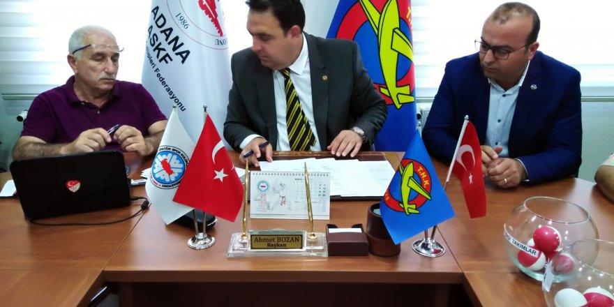 U-13 Türk Hava Kurumu Ligi oldu