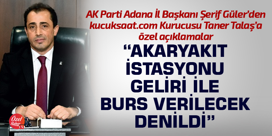 ATO tartışmalarına AK Parti cephesinden açıklama geldi