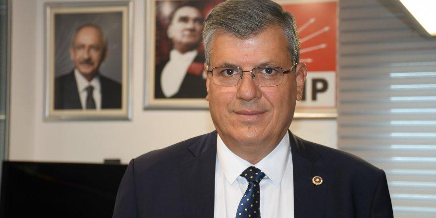 Ayhan Barut: Toprak Mahsülleri Ofisi lisanslı depolarla sözleşme imzalamalı