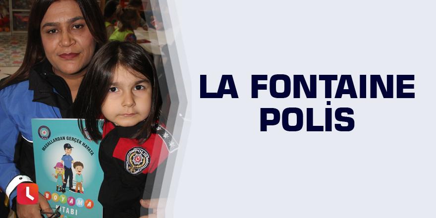 La Fontaine polis