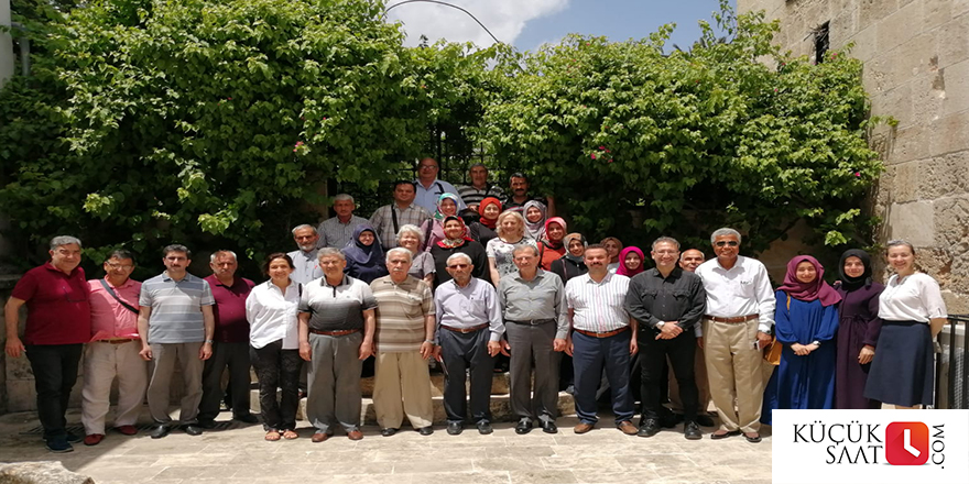 Mehmet Barış: İslam ilme değer verir