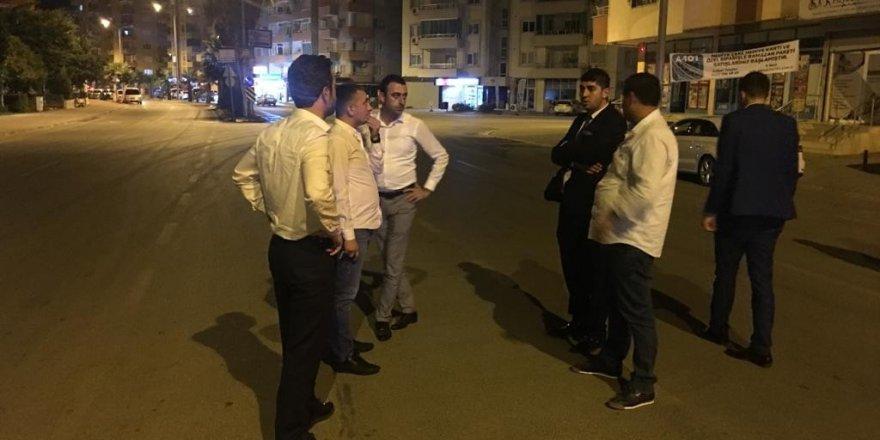 Ceyhan'da ölüm kavşağı kapatılıyor