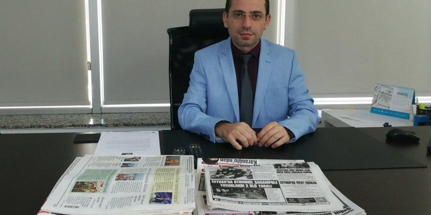 Adana Valiliği'nden resmi ilan genelgesi
