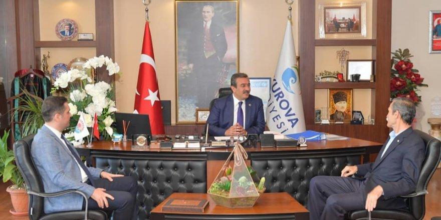 Soner Çetin: ''Şambayadı bölgesinde,Türkiye'nin en çağdaş kentini oluşturacağız''