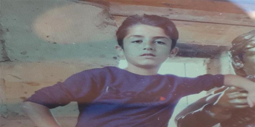 12 yaşındaki kayıp çocuktan kötü haber, cesedi bulundu