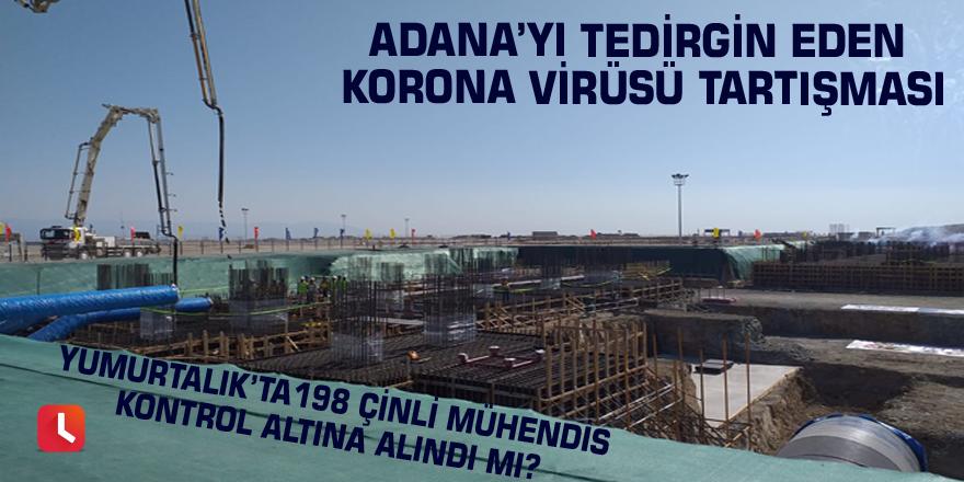 "EMBA Elektirik A.Ş'den ""Korona virüsü"" açıklaması"
