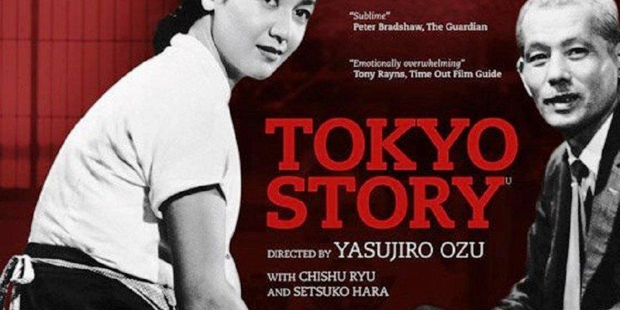 Sinematek'te ''Tokyo Hikayesi'' gösterilecek