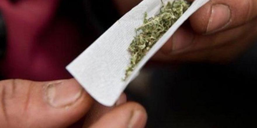 O ilçede yüklü miktarda uyuşturucu yakalandı!
