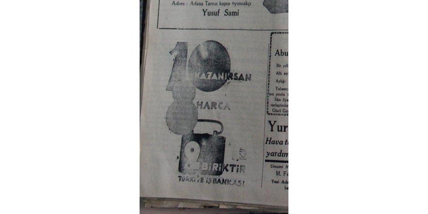 1939-03-13-yeni-adana-gazetesi-is-bankasi-kumbara-1.JPG