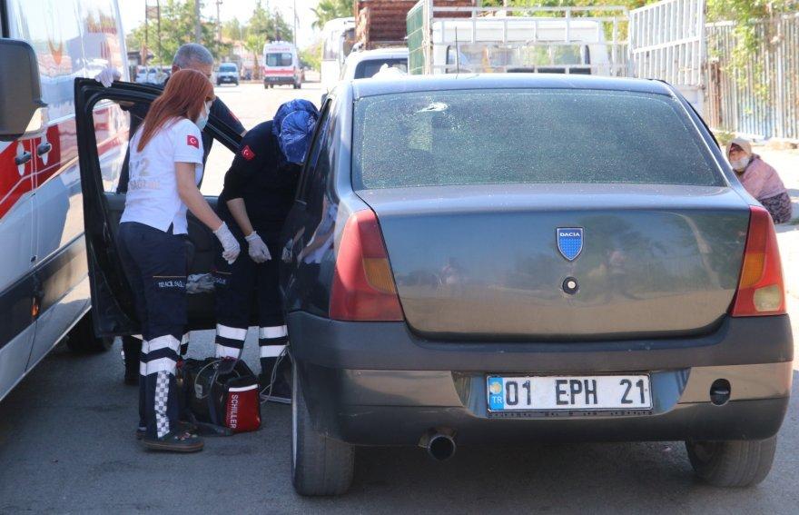 Adana'da bekçiler arasında silahlı çatışma: 2 ölü, bir yaralı