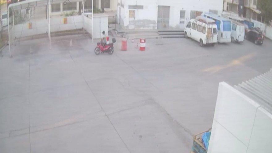 Adana'da 6 motosiklet çalan zanlı tutuklandı