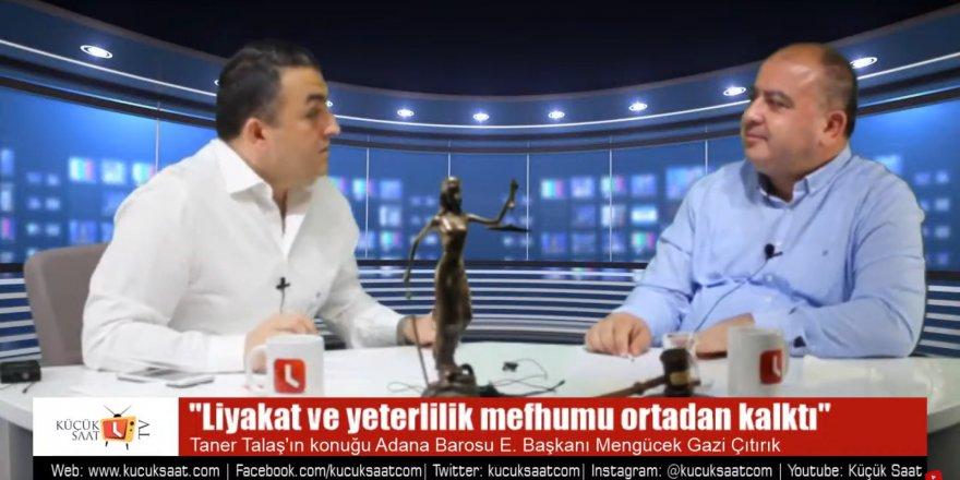 Mümkün Mertebe | Taner Talaş - Mengücek Gazi Çıtırık