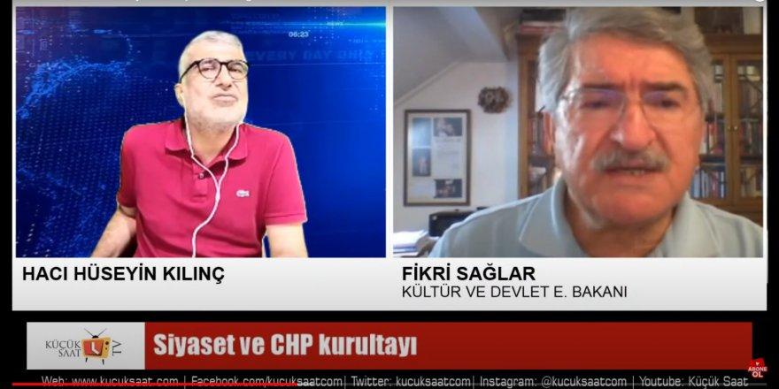 Hasbihal | Hacı Hüseyin Kılınç - Fikri Sağlar