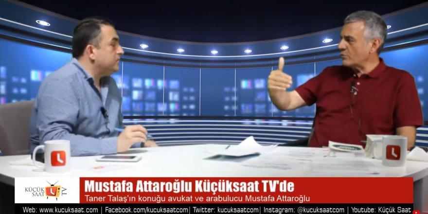 Mümkün Mertebe | Taner Talaş - Mustafa Attaroğlu