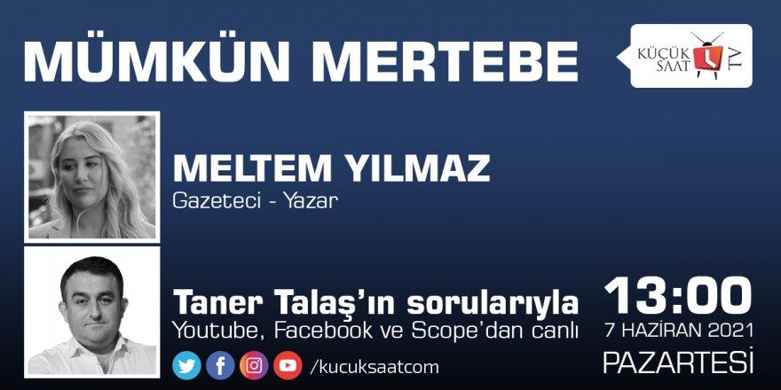 Mümkün Mertebe | Taner Talaş - Meltem Yılmaz